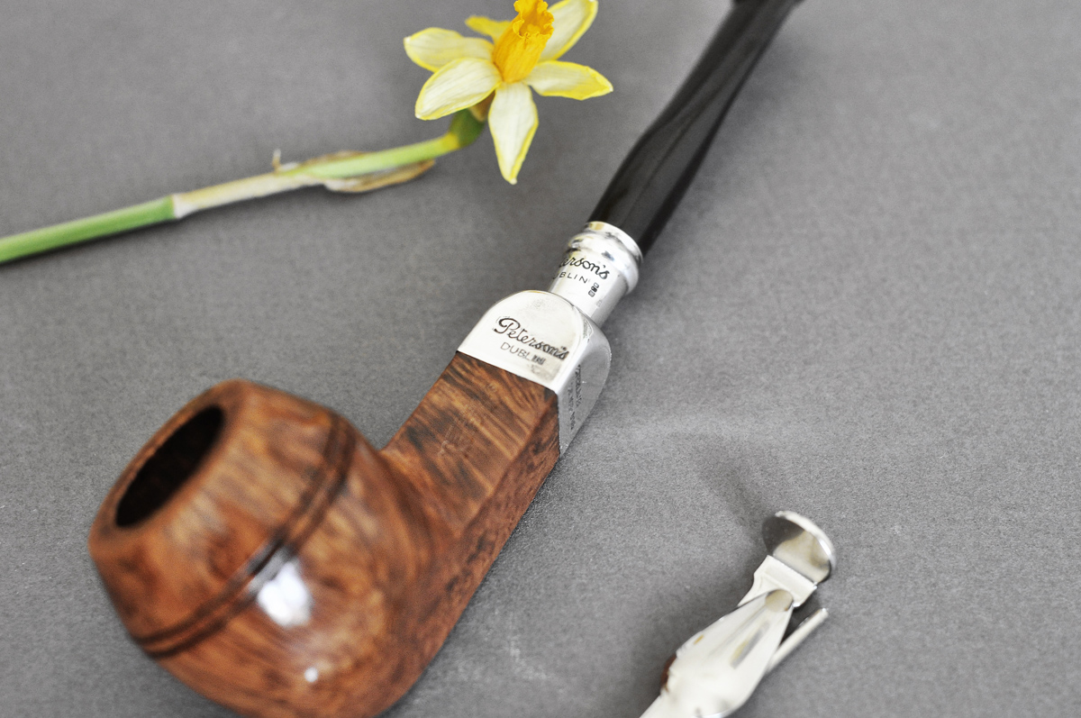 Peterson Silver Spigot (150)
