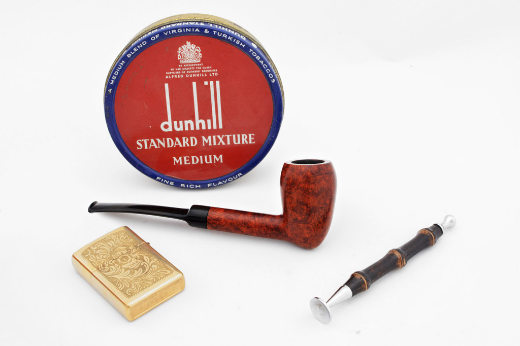 Stanwell Old Briar 559