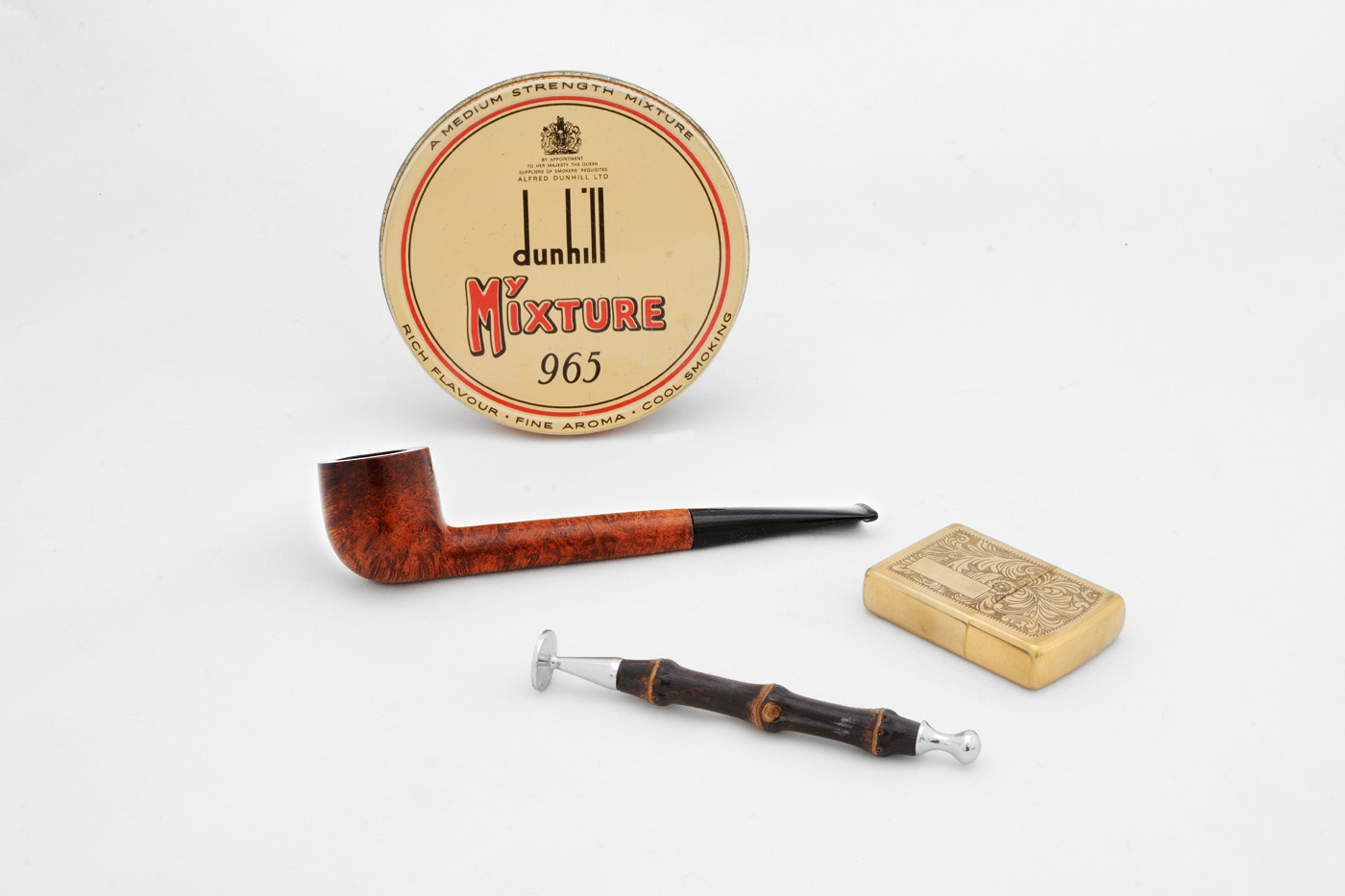 Dunhill Bruyere Liverpool 33