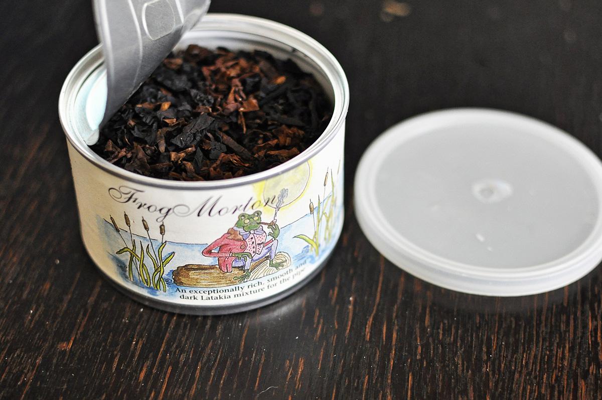Levný tabák